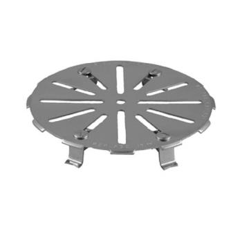 Commercial Stainless Steel Adjustable Round Floor Drain