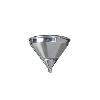AMM524ST - American Metalcraft - 524ST - 1 pt Aluminum Funnel Product Image