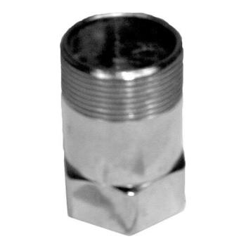 "261722 - Commercial - Swivel Spout to 3/8"" Female Pipe Adaptor Product Image"