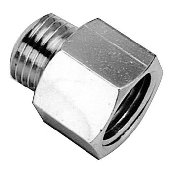 "261922 - T&S Brass - 056A - 1/2"" Male Adaptor Product Image"