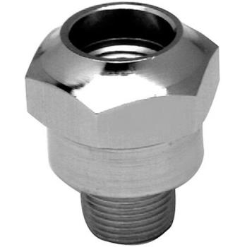 263484 - T&S Brass - B-0414 - Gooseneck Adapter Product Image