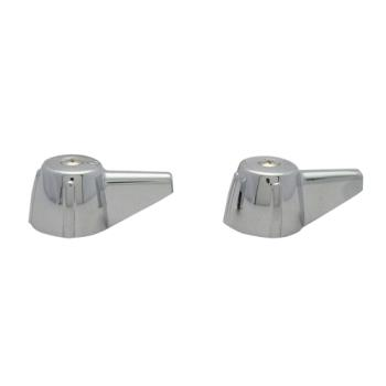 13907 - Commercial - Hot & Cold Handle Set for Central Brass Faucets Product Image