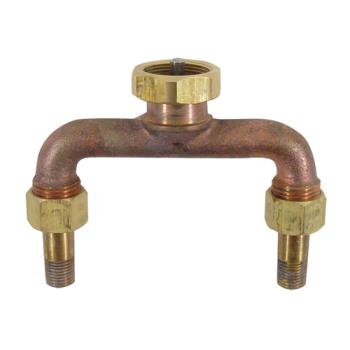15918 - Encore Plumbing - KL50-Y005 - 1/2 in Inlet Assembly Product Image