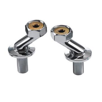 KRO21403L - Krowne - 21-403L - (2) Royal Series Large Adjustable Supply Inlets Product Image