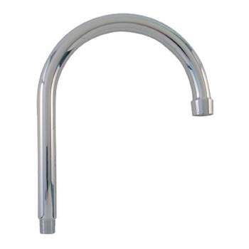 18920 - Encore Plumbing - KS11-12-X102 - Rigid Gooseneck Spout Product Image