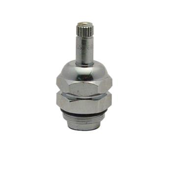 15826 - T&S Brass - 6482-40 - Big-Flo Right Hand Spindle Assembly Product Image