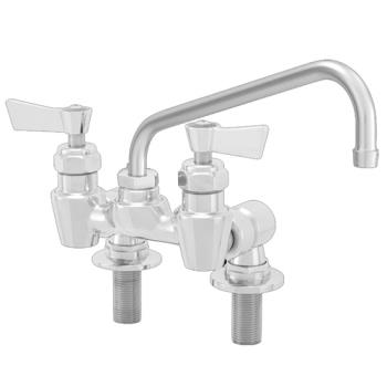 "FIS53783 - Fisher - 53783 - Deck Mount Faucet w/ 14"" Spout Product Image"