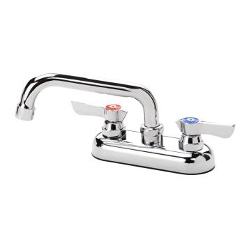 KRO11406L - Krowne - 11-406L - 4 in Deck Mount Hand Sink Faucet w/ 6 in Spout Product Image