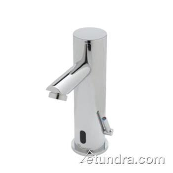 TSBEC3122HG - T&S Brass - EC-3122-HG - ChekPoint™ Above Deck Electronic Faucet With Hydro-Generator Product Image