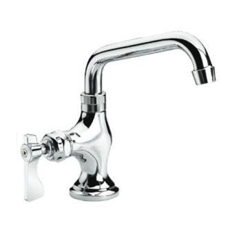 KRO16109L - Krowne - 16-109L - Deck Mount Single Pantry Faucet With 12 in Spout Product Image