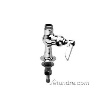 561113 - T&S Brass - B-0205-LN - Deck Mount Single Pantry Faucet Base Product Image