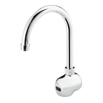 KRO16191 - Krowne - 16-191 - Wall Mount Royal Series Electronic Faucet Product Image