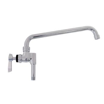 19312 - Encore - KL55-7012-SE1 - Pre-Rinse Add-On Faucet w/ 12 in Spout Product Image