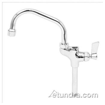 FIS71358 - Fisher - 71358 - Pre-Rinse Add-on Faucet w/10 in Spout Product Image