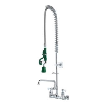 14102 - Krowne - 17-109WL - 8 in Wall Mount Pre-Rinse Assembly Product Image