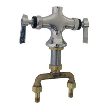 15919 - Encore - KL50-Y001 - Pre-Rinse Faucet Base Assembly Product Image