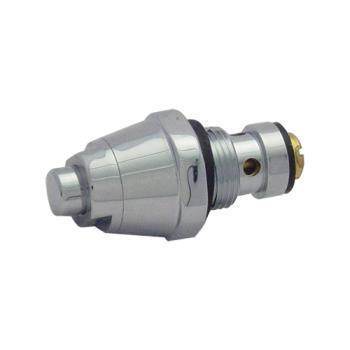 15950 - Encore Plumbing - KL50-Y027 - Button Valve Assembly Product Image