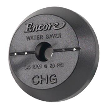 19943 - Encore Plumbing - KN50-X135 - Water Saver Spray Face Product Image