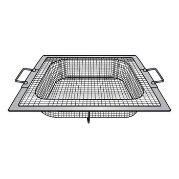 "11488 - Commercial - 20"" x 20"" Pre-Rinse Sink Basket Product Image"