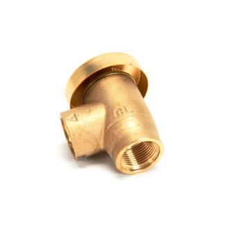 JAC48200025377 - Jackson - 4820-002-53-77 - 3/4 in Brass Vacuum Breaker Product Image