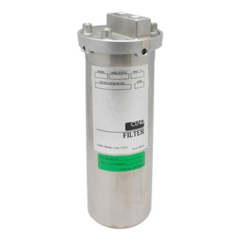 13505 - 3M - 5573301 - Stainless Steel Filter System Housing Product Image