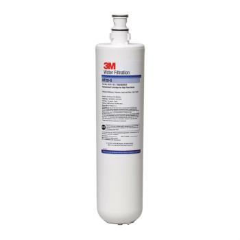 13488 - 3M - HF20-S - High Flow Series Ice Machine Replacement Water Filter Cartridge w/ Scale Inhibitor Product Image