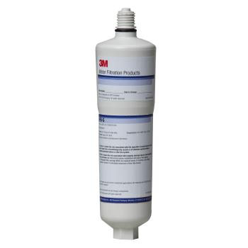 13494 - 3M - HF8-S - High Flow Series Steam Table/Rethermalizer Replacement Water Filter Cartridge Product Image