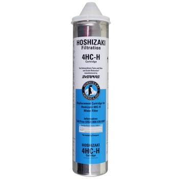 13475 - Hoshizaki - H9655-11 - Hoshizaki Replacement Filter Cartridge Product Image