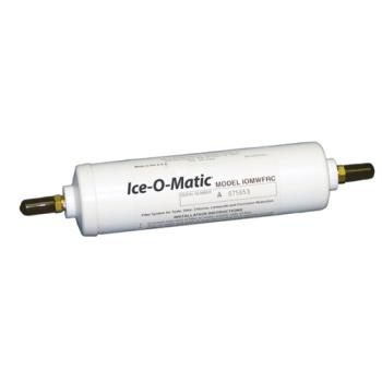 "ICEIFI4C - Ice-O-Matic - IFI4C - 1/4"" Inline Water Filter Product Image"