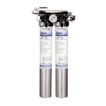 SCOSSM2P - Scotsman - SSM2-P - Twin Water Filter Assembly Product Image