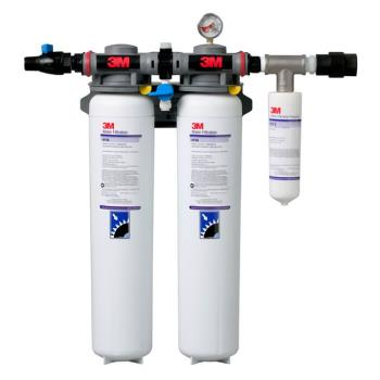 15842 - 3M - DP290 - Dual Port Water Filtration Systems Product Image