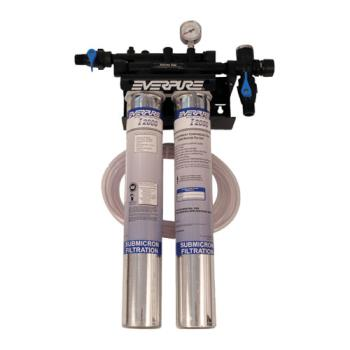 14502 - Everpure - EV932402 - Insurice 2000 Twin Ice Machine Water Filter System Product Image