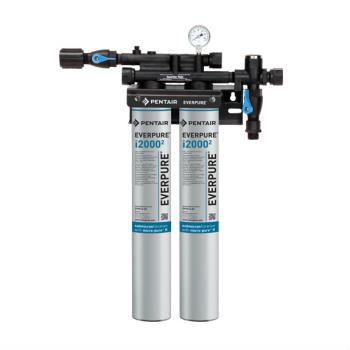 Everpure Ev932402 Insurice 2000 Twin Ice Machine Water