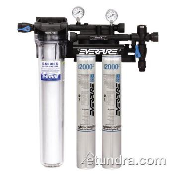EVEEV932422 - Everpure - EV932422 - Insurice Twin PF Filtration System Product Image
