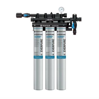 EVEEV932503 - Everpure - EV932503 - Insurice Triple Filtration System Product Image