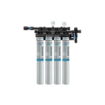 EVEEV932504 - Everpure - EV932504 - Insurice Quad Filtration System Product Image