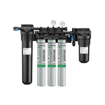 EVEEV932523 - Everpure - EV932523 - Insurice Triple PF Filtration System Product Image