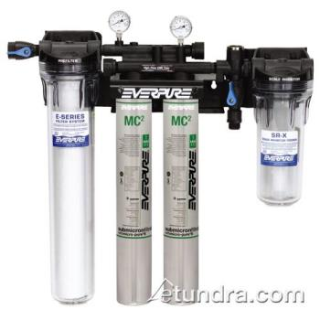 EVEEV933042 - Everpure - EV9330-42 - High Flow Twin Filtration System Product Image