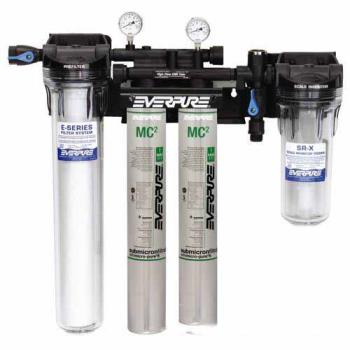 EVEEV933042 - Everpure - EV933042 - High Flow Twin Filtration System Product Image