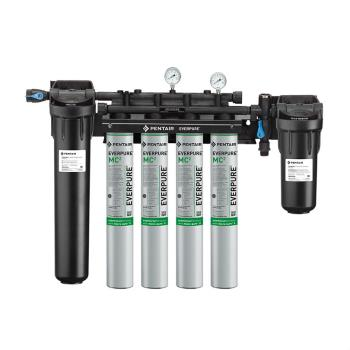 EVEEV943710 - Everpure - EV943710 - High Flow Quad Filtration System Product Image