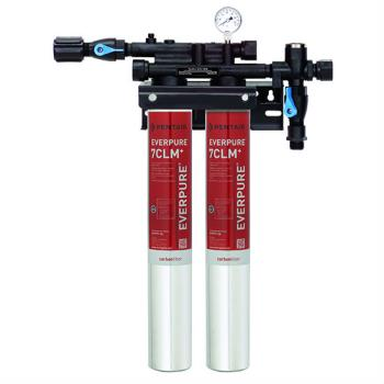 EVEEV977112 - Everpure - EV977112 - QC7I Twin 7CLM+ Filtration System Product Image