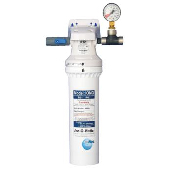 26954 - Ice-O-Matic - IFQ1 - Single Water Filter Assembly Product Image