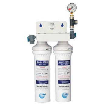 ICEIFQ2 - Ice-O-Matic - IFQ2 - Double Water filter Assembly Product Image