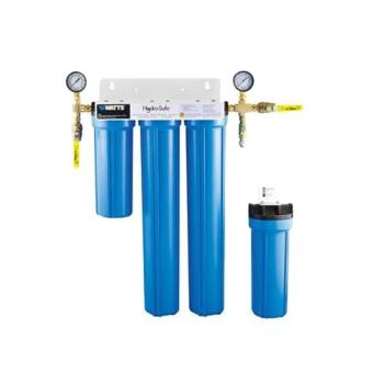 761308 - Watts - STMMAX-S3LP-LS - 4 Stage Steamer Phosphate Filtration System Product Image