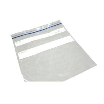 "DAY112267 - DayMark - 112267 - 6.5"" x 6"" Zipguard Sandwich Portion Bag Product Image"