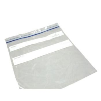 "DAY112268 - DayMark - 112268 - 7"" x 8"" Zipguard One Quart Portion Bag Product Image"