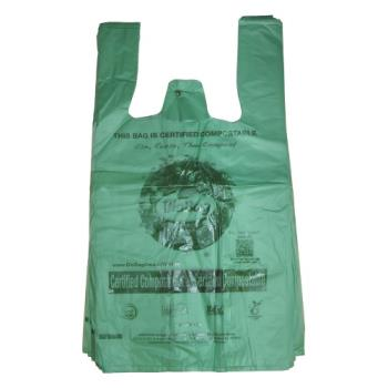 57126 - BioBag - 191127 - Medium Compostable Shopping Bags Product Image