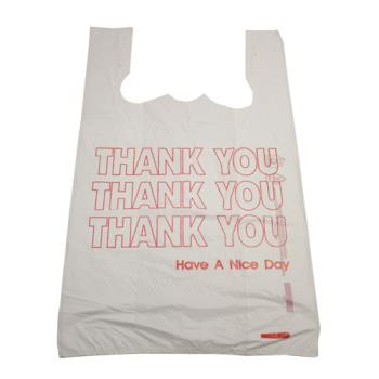 58207 - Commercial - Thank You Bag Product Image