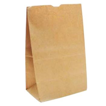 58195 - Durobag - 80083 - 1/8 SOS Barrel Sack Product Image