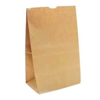 75657 - Durobag - 80976 - 16 lb Kraft Grocery Bag Product Image